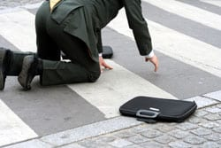 Washington State Slip and Fall Accident Attorneys